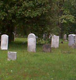 United Presbyterian Church Cemetery