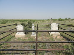 Edwards Ranch Cemetery