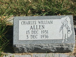 Charles William Allen