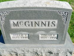Edgar K. McGinnis