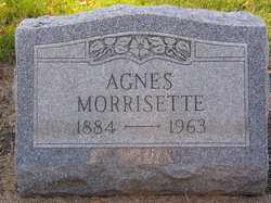 Agnes Mary Anderson