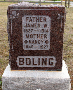 James W. Boling