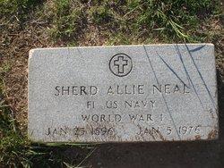 Sherd Allie Neal