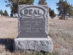 Bessie Elizabeth <I>Horrocks</I> Beal
