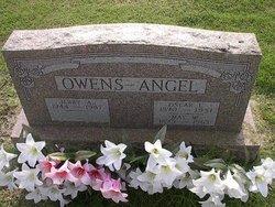 May <I>Welch</I> Angel