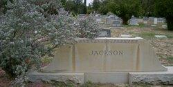 Nannie <I>Jones</I> Jackson