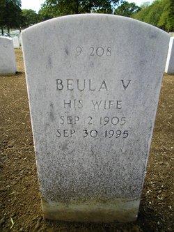 Beula V Ferguson