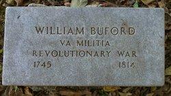 William Buford