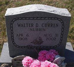 Walter L. Curren