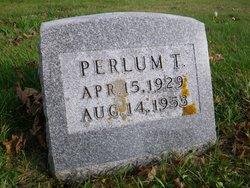 Perlum Theodore Abrahamson