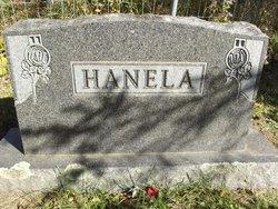 Anna Sophia <I>Koskela</I> Haanela