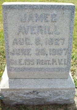 James G. Averill