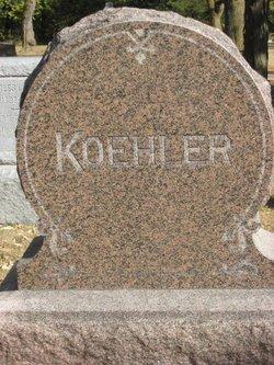 Leona R. <I>Rogers</I> Koehler