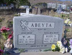 Wences Abeyta, Jr