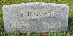 George J. Klingman