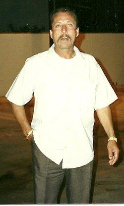 "Sr Trinidad Octavio ""Toby"" Arvizu Reigoso (Quiroz), I"