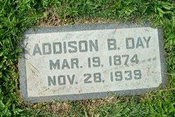 Addison Blanchard Day