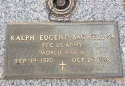 Ralph Eugene Bagwell Sr.