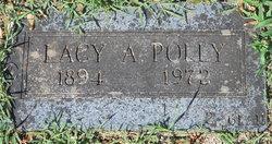 Lacy A. <I>McMichael</I> Polly