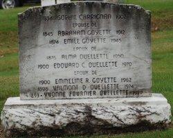 Abraham Goyette