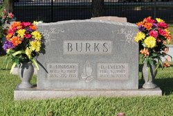 D Evelyn Burks