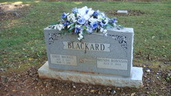 Brenda Robinson Blackard