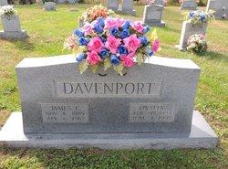 James Chapman Davenport