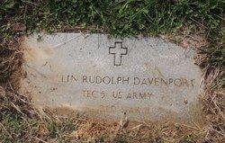 Rollin Rudolph Davenport