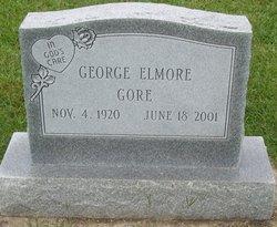 George Elmore Gore
