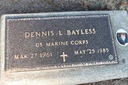 Dennis L Bayless
