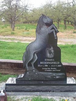 Ethan I Beddingfield