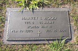 Harvey Leonard Hood