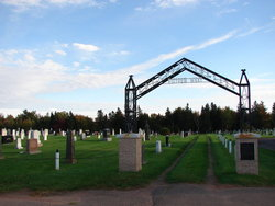 People's Protestant Cemetery, Victoria West
