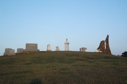 Uzzell Cemetery