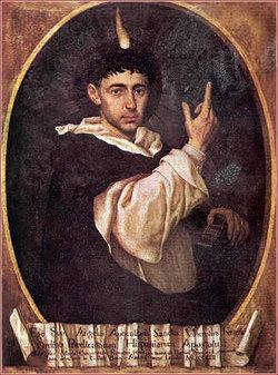Saint Vicente Ferrer
