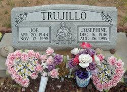 "Joe ""Sleepy"" Trujillo"