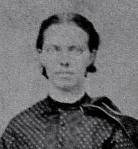 Harriet A <I>Marine</I> Comer