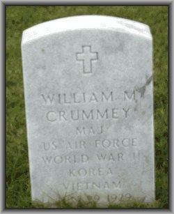 William Melton Crummey