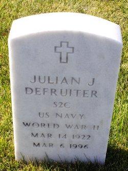 Julian John Defruiter