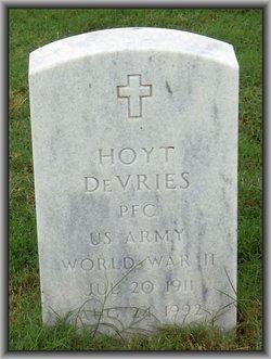 Hoyt Devries