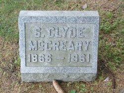S. Clyde McCreary