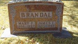 James Brandal