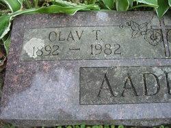 Olav Tomas Aadland