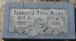 Terrence Fred Allan