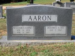 William Lorain Aaron
