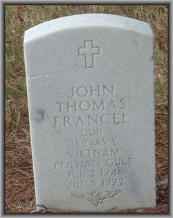 John Thomas Francel