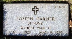 Joseph Garner