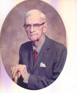 William Harrison Williams