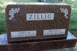 Walter A. Zillig
