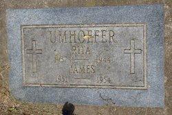 James William Umhoefer